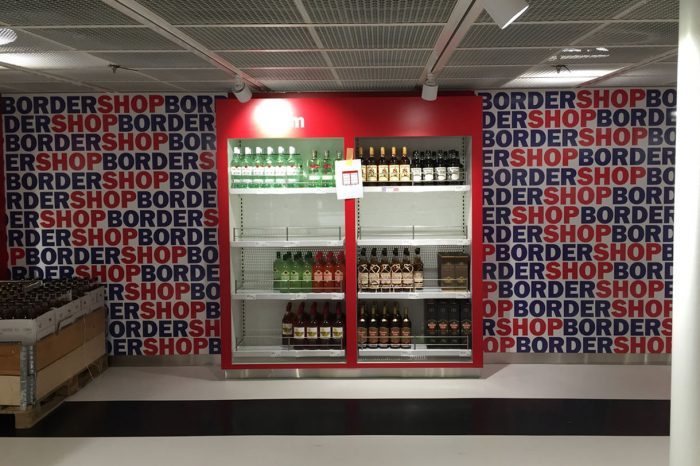 Border Shop