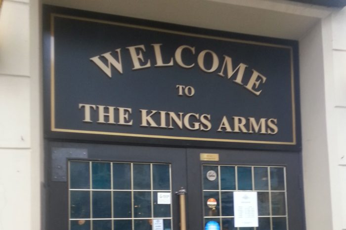The Kings Arms