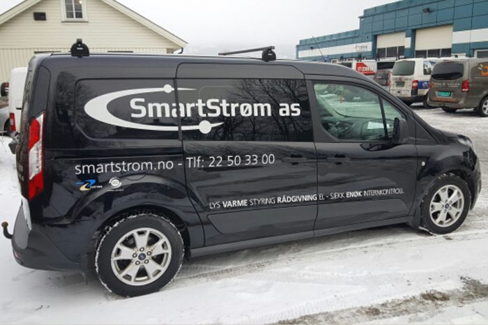 SmartStrøm AS